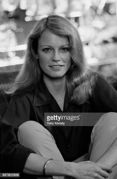 Actress Shelley Hack