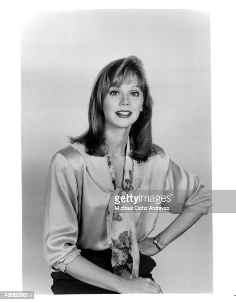 actress shelley long poses for the movie frozen assets