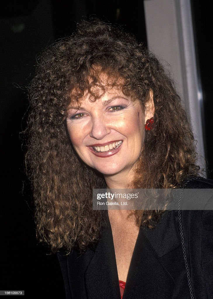 Actress Shelly Fabares Attends The Abc Affiliates Party On June 3