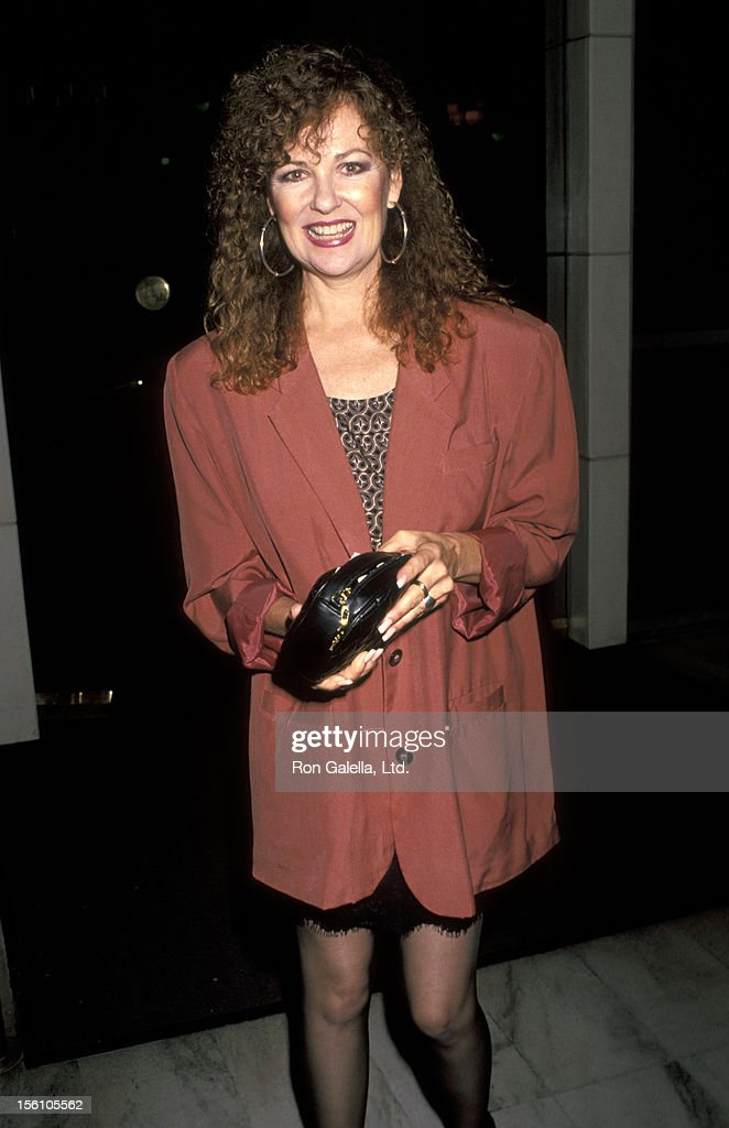Actress Shelly Fabares Attends The Abc Fall Season Party On