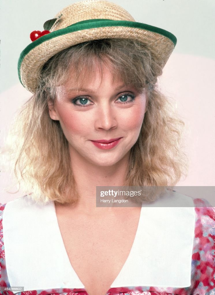 Actress Shelly Long poses for a portrait in 1987 in Los Angeles, California.