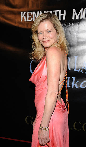 Nude photos of sheree j wilson