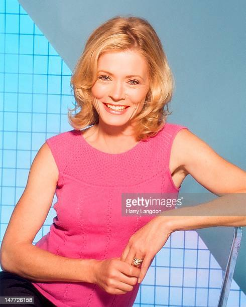 Actress Sheree Wilson poses for a portrait session in 2008 in Los Angeles California