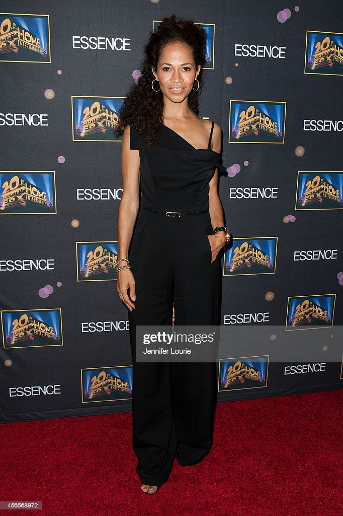 "Essence ""A Toast To Primetime"" Event"