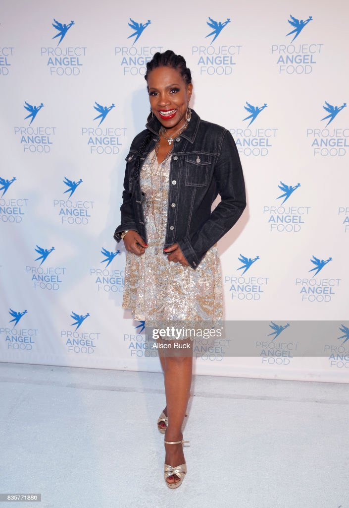 Actress Sheryl Lee Ralph attends Project Angel Food's 2017 Angel Awards on August 19, 2017 in Los Angeles, California.