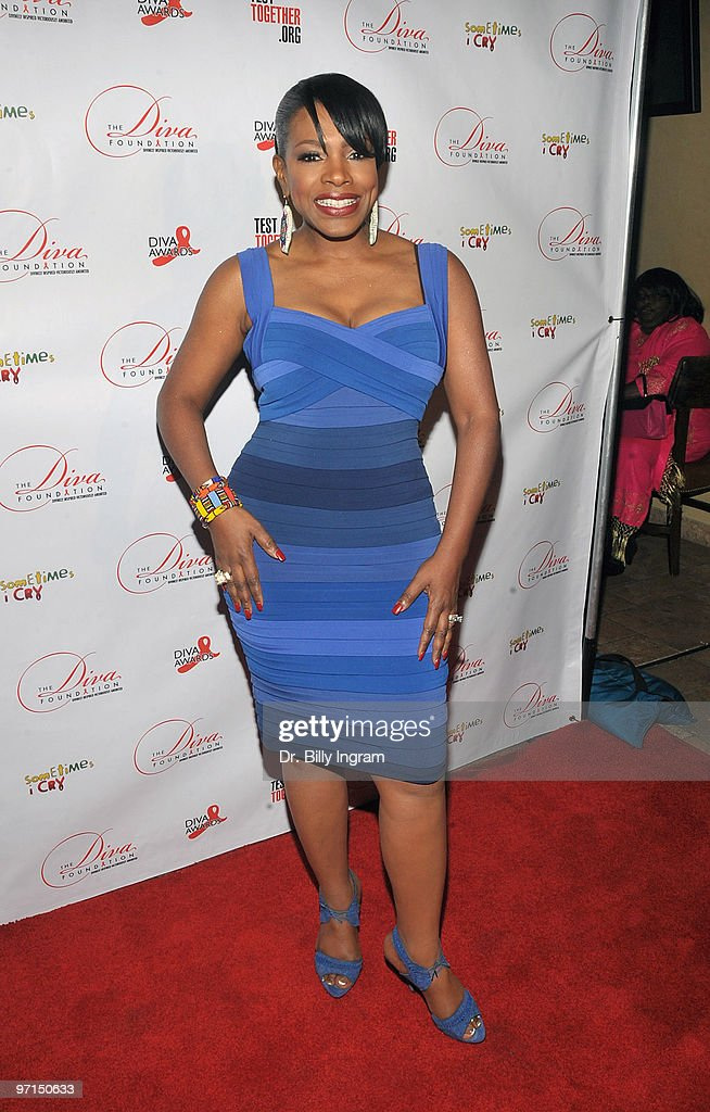 First Annual D.I.V.A. Awards - Arrivals