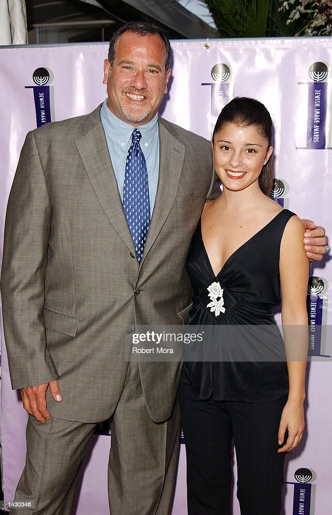 Shiri Appleby At The 2nd Annual Jewish Image Awards In Film & Television : News Photo