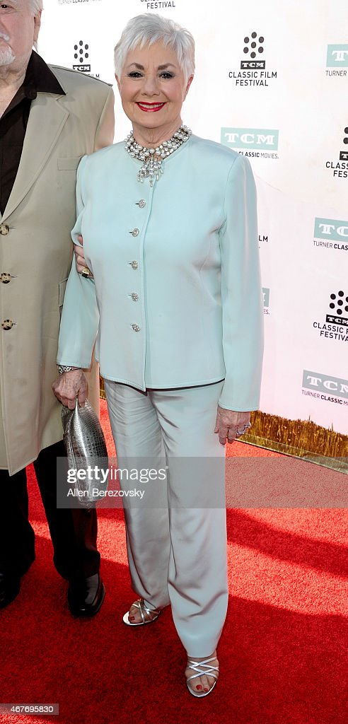 """2015 TCM Classic Film Festival - Opening Night Gala Premiere Of 50th Anniversary Of """"The Sound Of Music"""""""