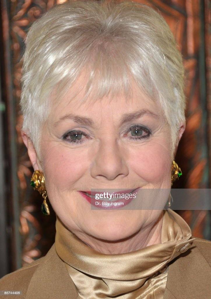 Actress Shirley Jones, who is celebrating her 75th birthday today, arrives to the opening night of 'Rain: A Tribute To The Beatles' at The Pantages Theatre on March 31, 2009 in Los Angeles, California.