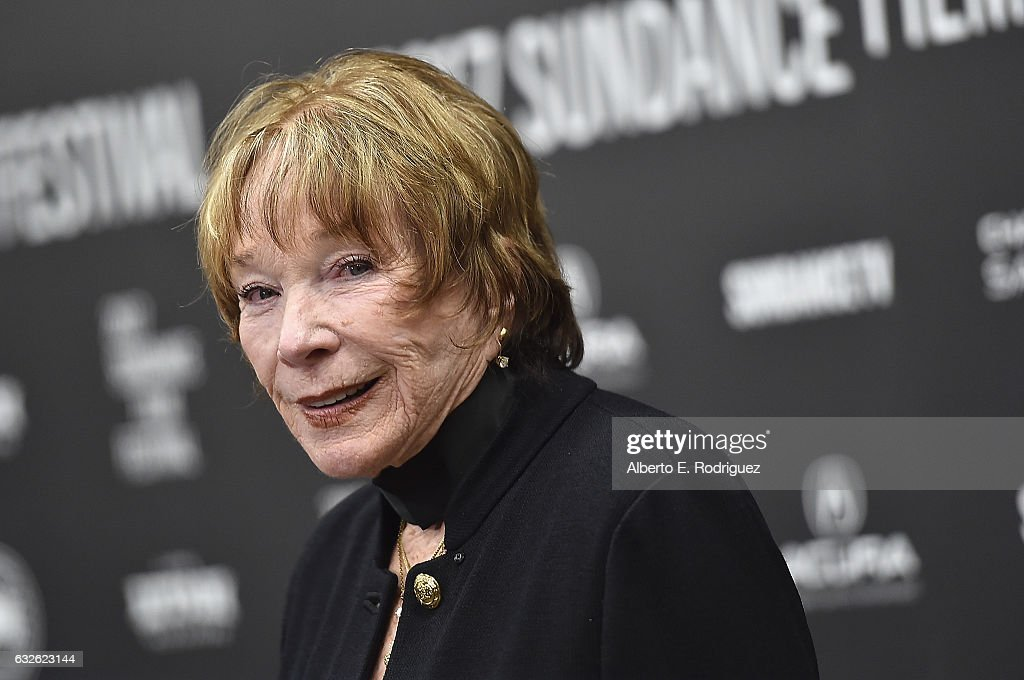 """The Last Word"" Premiere - 2017 Sundance Film Festival"