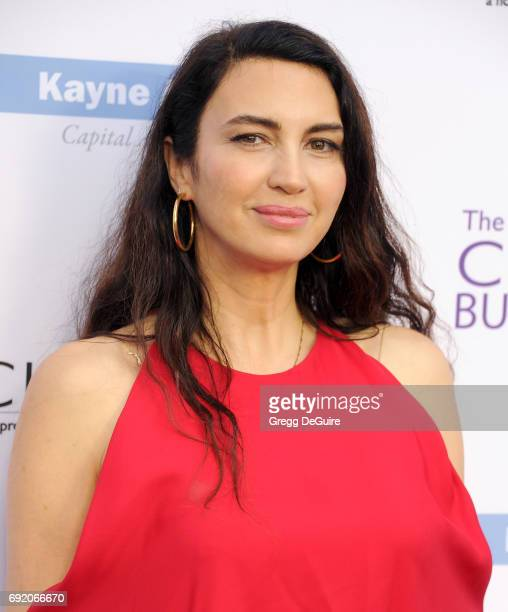 Shiva Rose Mcdermott Stock Photos and Pictures | Getty Images