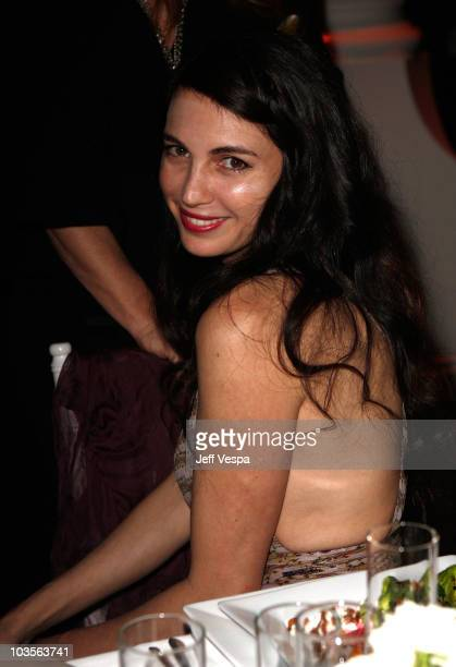 Actress Shive Rose attends The Art of Elysium 2nd Annual Heaven Gala held at Vibiana on January 10, 2009 in Los Angeles, California.