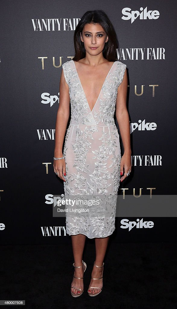 Vanity Fair And Spike TV Celebrate The Premiere Of The New Series 'TUT' - Arrivals : News Photo