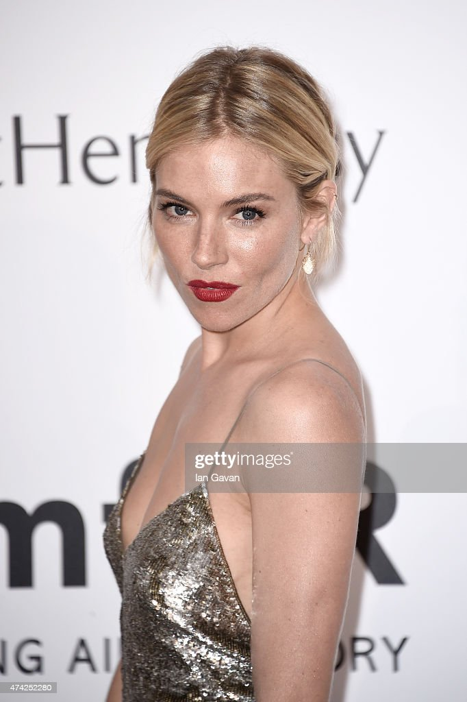 amfAR's 22nd Cinema Against AIDS Gala, Presented By Bold Films And Harry Winston - Best Of