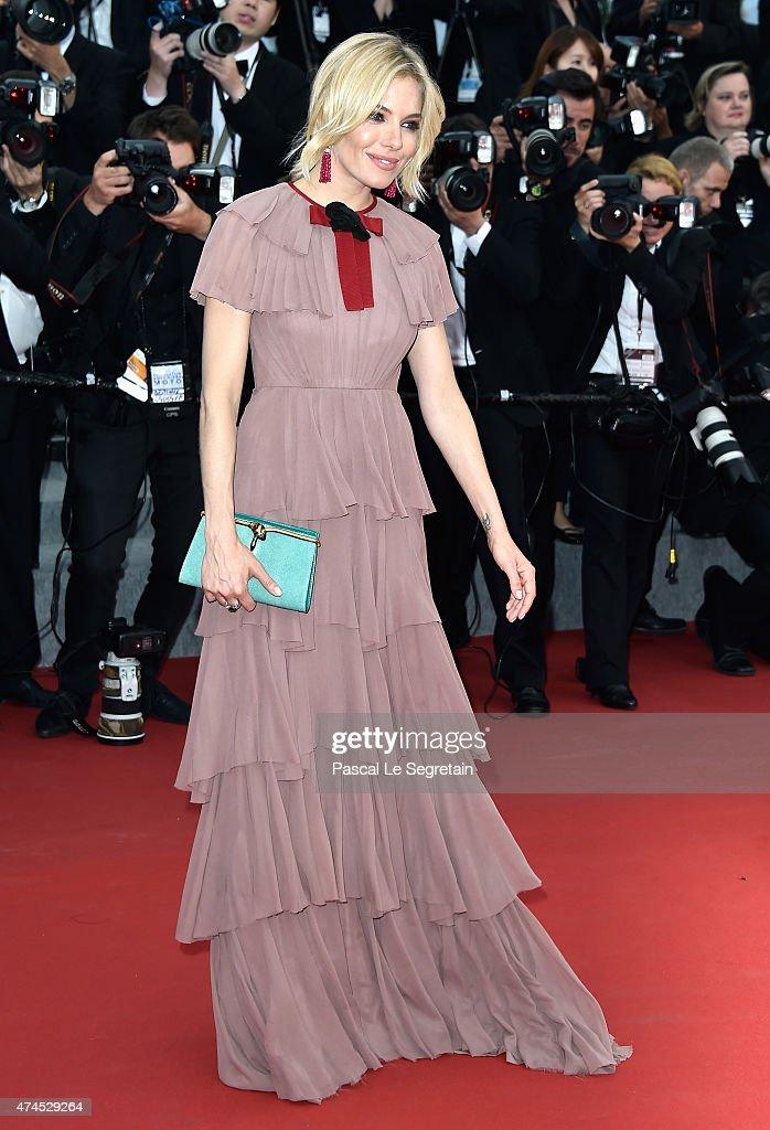"""Macbeth"" Premiere - The 68th Annual Cannes Film Festival : News Photo"