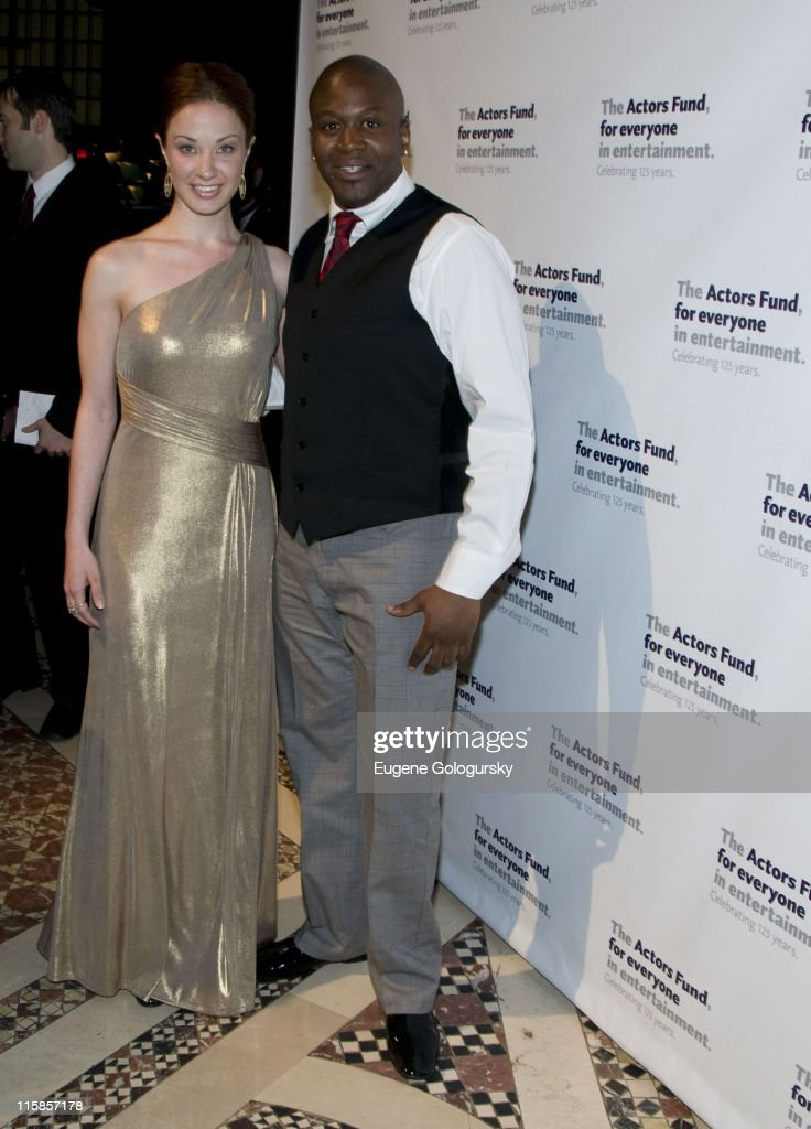 2008 Actors Fund Gala