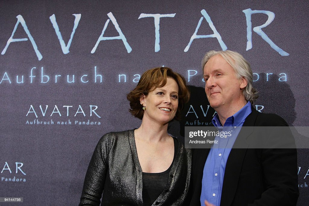 Avatar Photo Call : News Photo