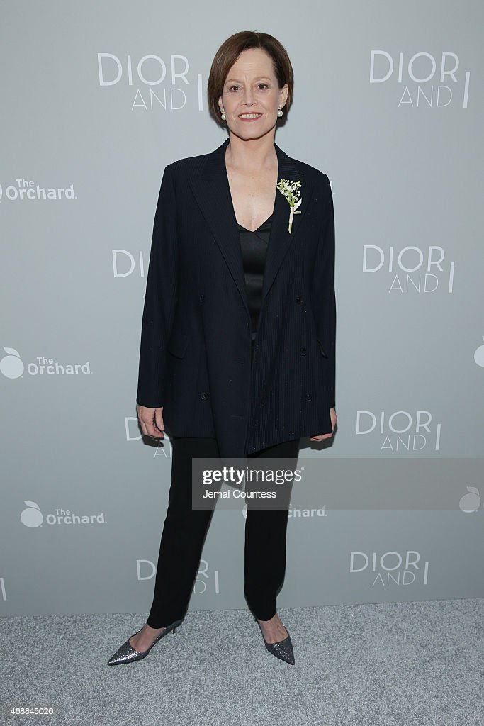 """The Orchard's DIOR & I"" New York Screening"