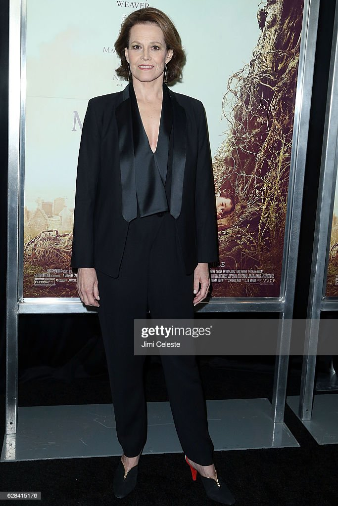 """Premiere of Focus Features' """"A Monster Calls"""""""