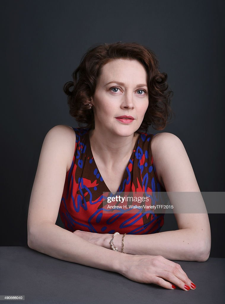 2015 Tribeca Portrait Studio, Variety Magazine, April 28, 2015