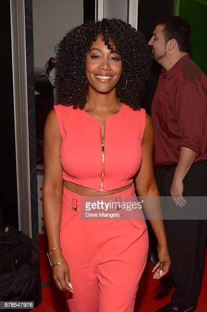 Simone Missick Stock Photos and Pictures