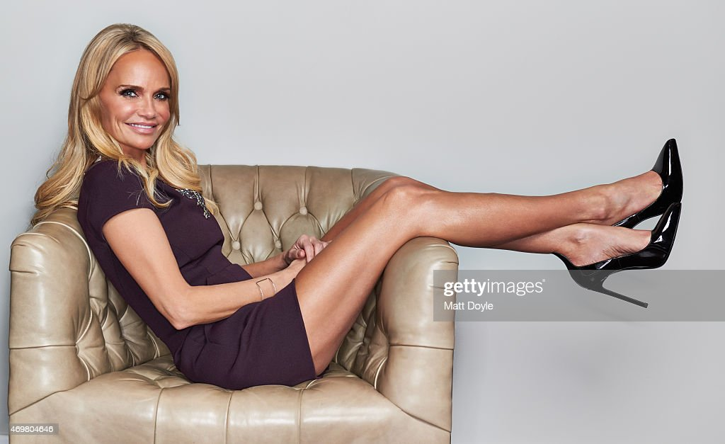 Kristin Chenoweth, Back Stage, March 11, 2015