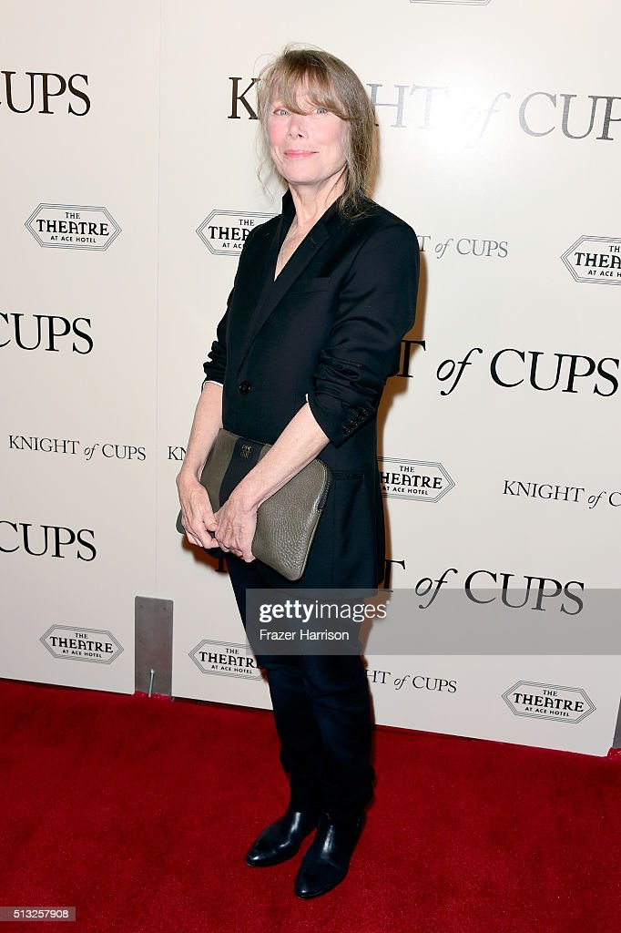 """Premiere Of Broad Green Pictures' """"Knight Of Cups"""" - Arrivals"""