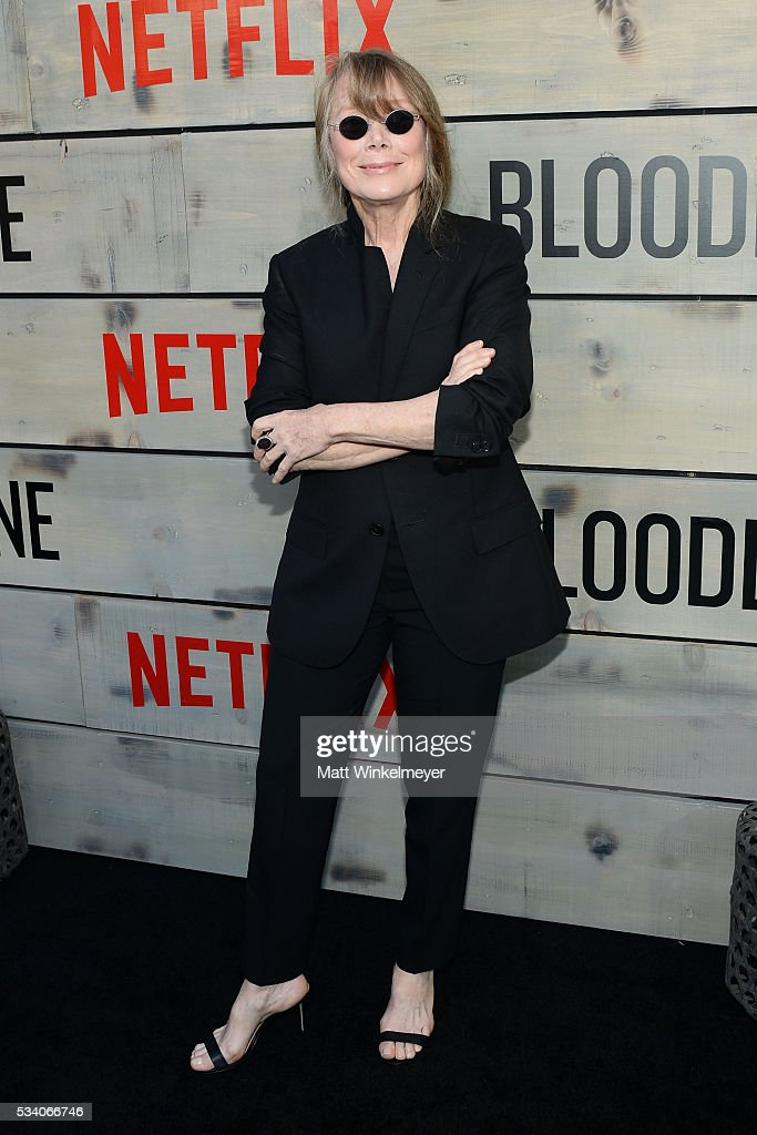 "Premiere Of Netflix's ""Bloodline"" - Arrivals"