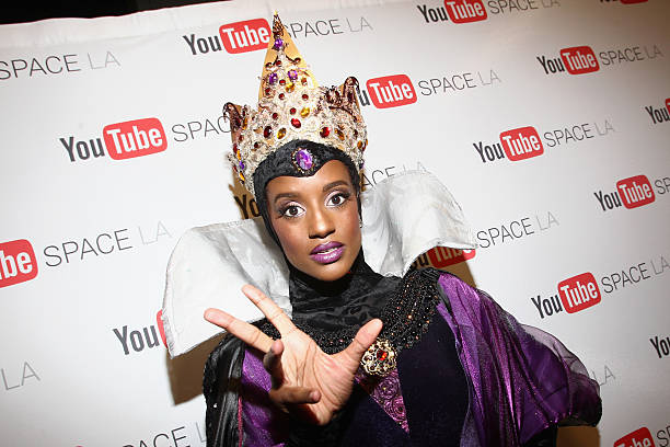 "CA: YouTube Space LA ""Carnival Of Souls"" Halloween Party"