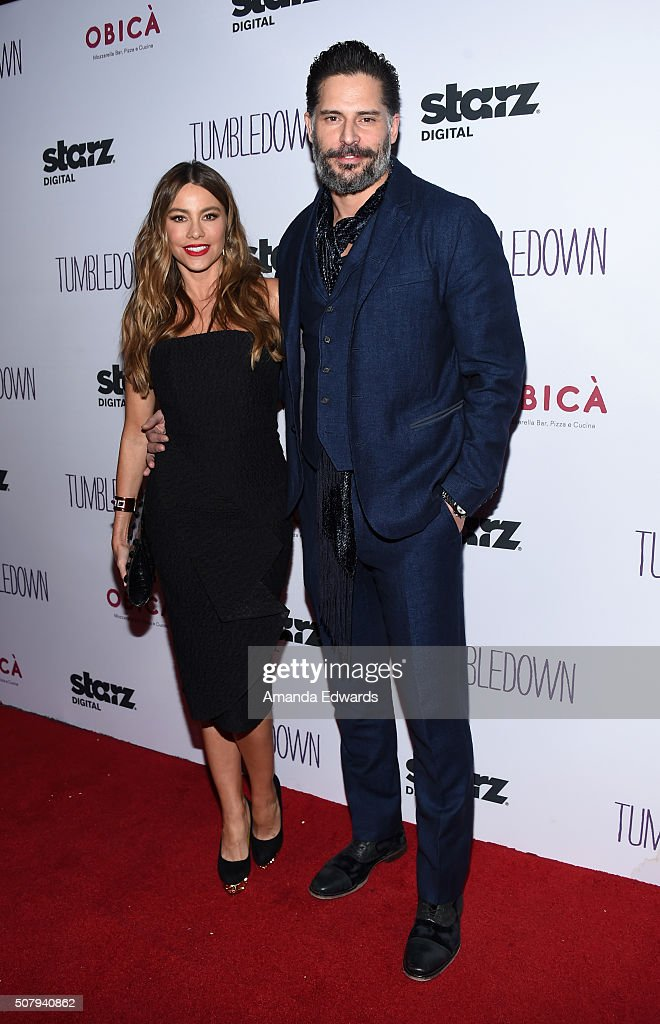 "Premiere Of Starz Digital Media's ""Tumbledown"" - Arrivals"