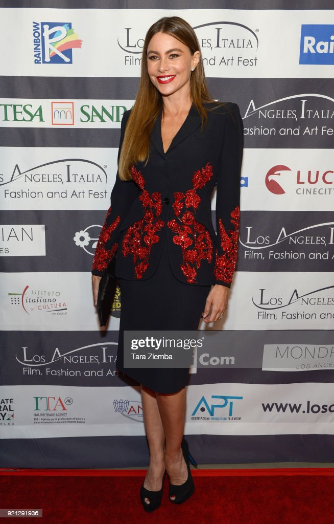 "13th Annual L.A. Italia Fest Film Fest Opening Night Premiere Of ""Hotel Gagarin"""