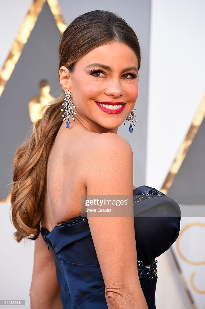 88th Annual Academy Awards - Arrivals : Foto jornalística