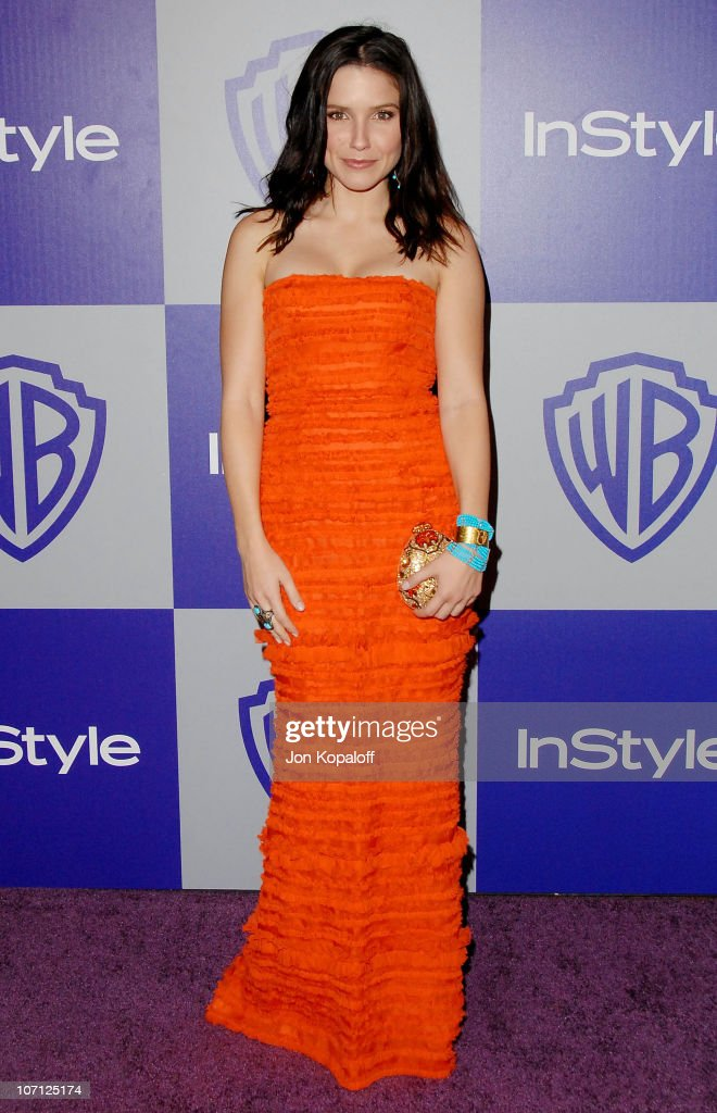 11th Annual Warner Bros./InStyle Golden Globes After Party : ニュース写真
