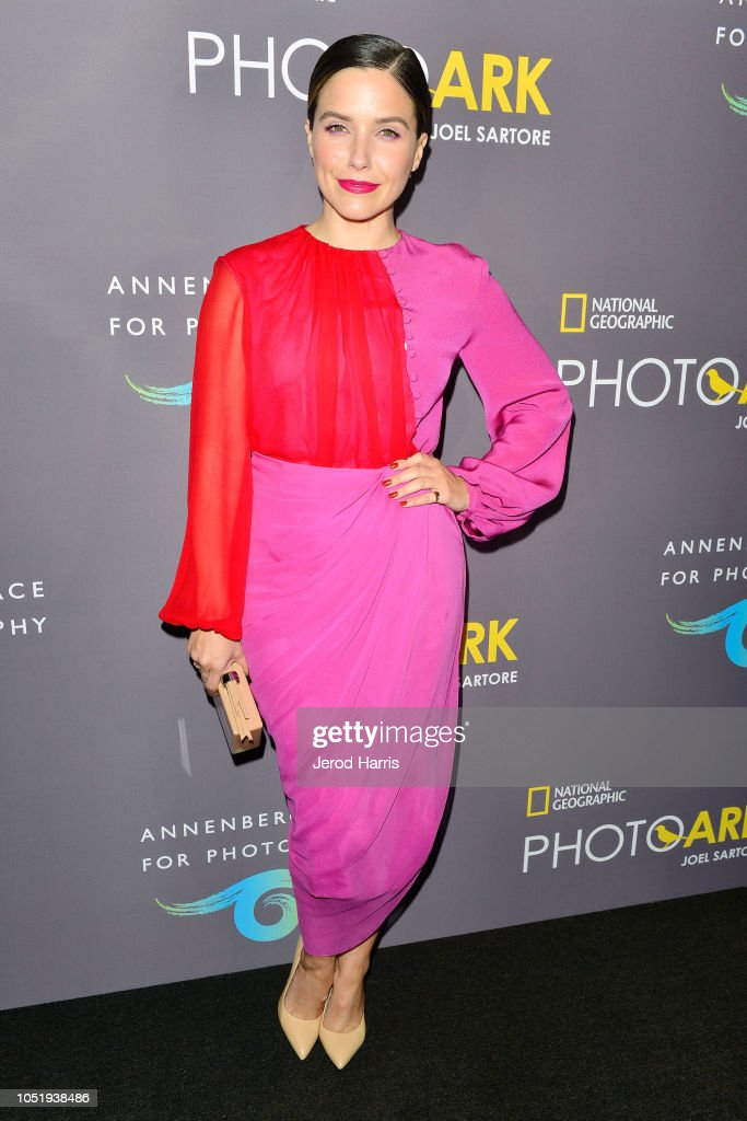 "Annenberg Space For Photography's ""National Geographic Photo Ark"" Exhibit - Arrivals : News Photo"