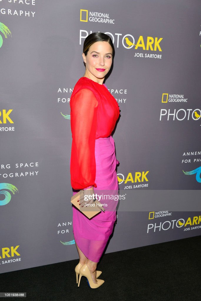 """Annenberg Space For Photography's """"National Geographic Photo Ark"""" Exhibit - Arrivals : News Photo"""