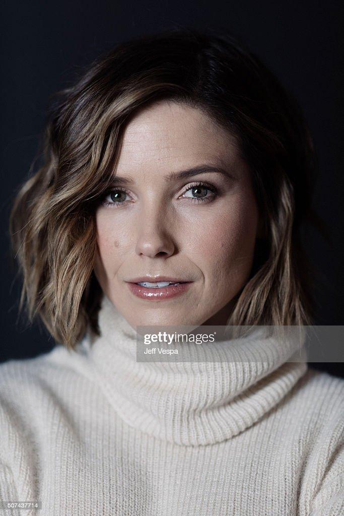 2016 Sundance Film Festival - Portraits : News Photo
