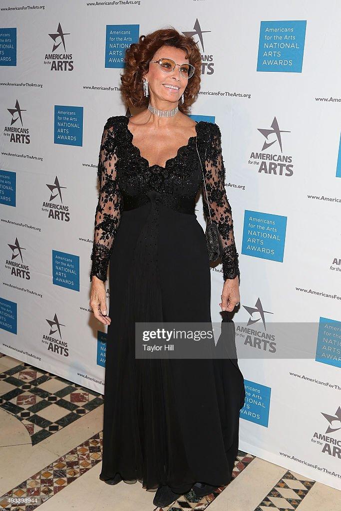 2015 National Arts Awards