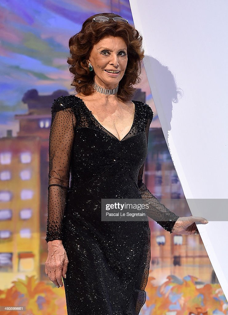 Closing Ceremony - The 67th Annual Cannes Film Festival : News Photo