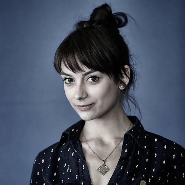 FRA: 'Sarah Prefere La Course' Portrait Session - The 66th Annual Cannes Film Festival