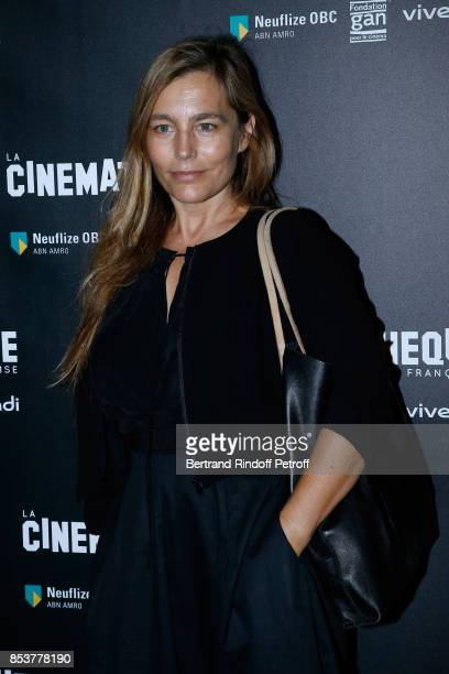 Sophie duez photos et images de collection getty images for Interieur paris premiere