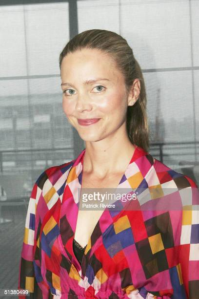 Alina Timofeeva