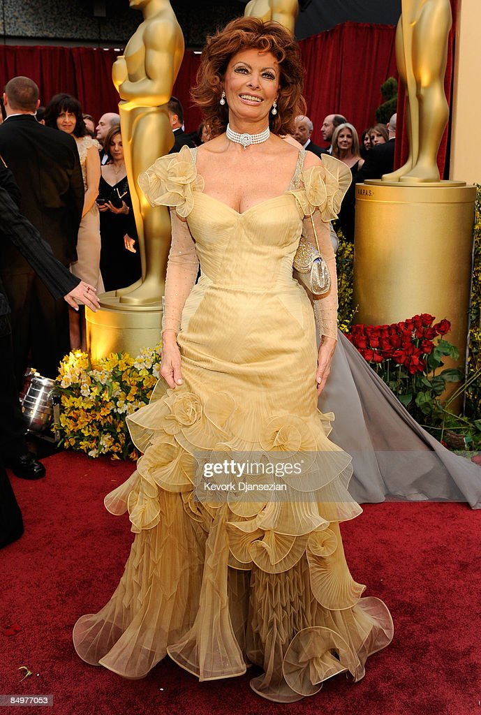 81st Annual Academy Awards - Arrivals : ニュース写真