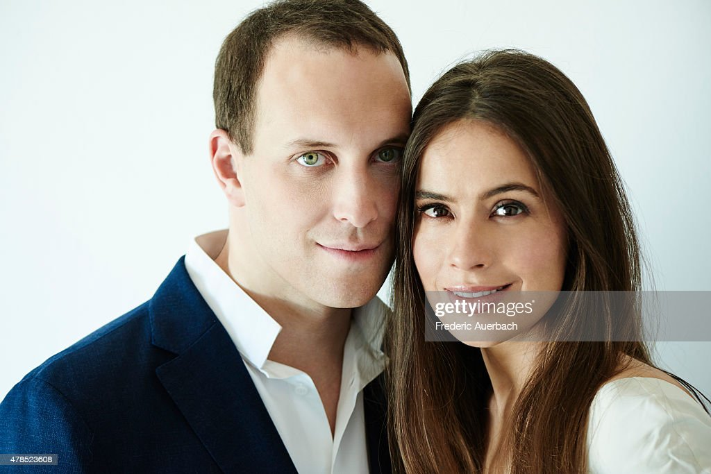 Sophie Winkleman and Lord Frederick Windsor, Self Assignment, May 11, 2015