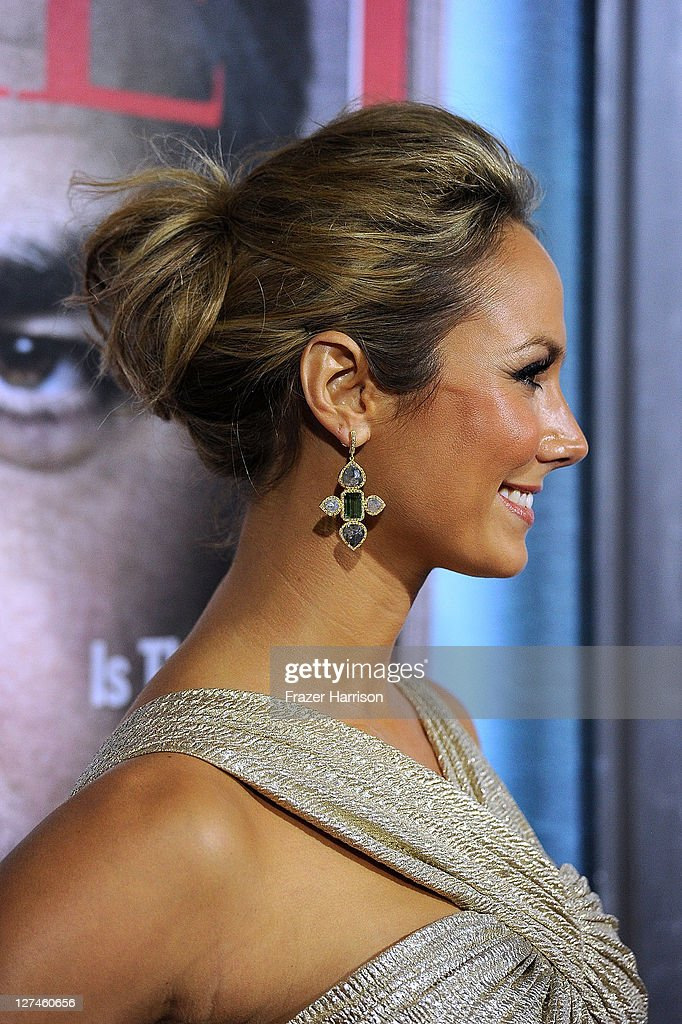 "Premiere Of Columbia Pictures' ""The Ides Of March"" - Arrivals"