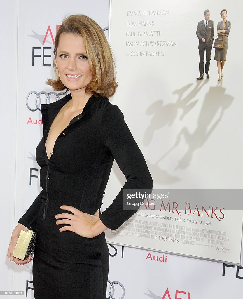 """AFI FEST 2013 Presented By Audi - Disney's """"Saving Mr. Banks"""" Opening Night Gala Premiere - Arrivals"""