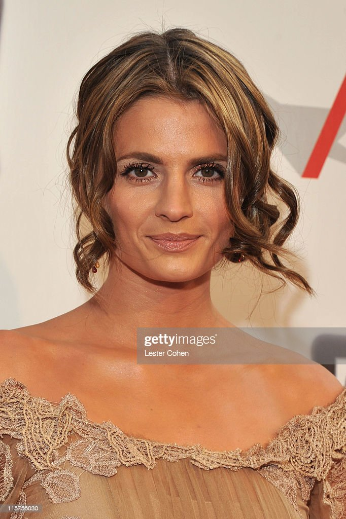 download free mp3 songs and wallpapers: Stana Katic 2011