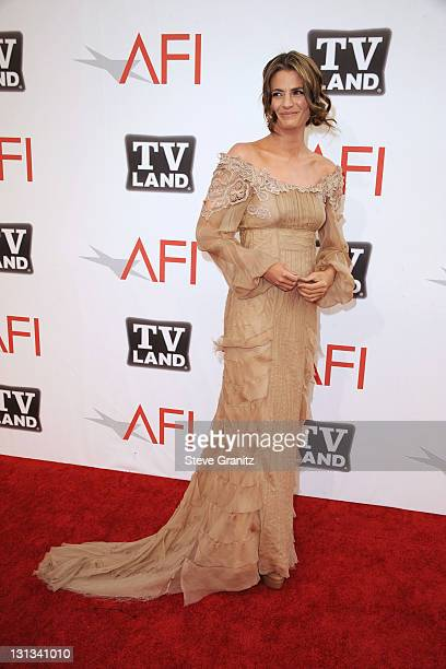 Stana Katic Pictures - 39th AFI Life Achievement Award