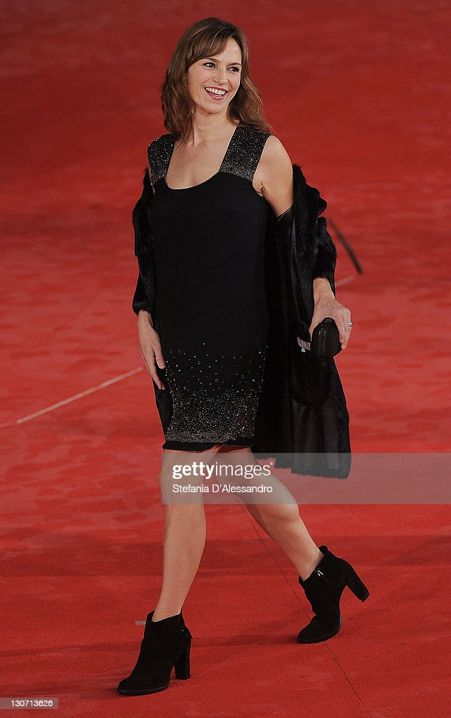 """Hysteria"" Premiere - 6th International Rome Film Festival"