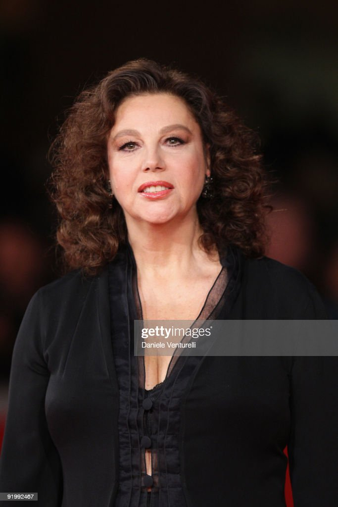 The 4th International Rome Film Festival - Christine, Cristina - Red Carpet
