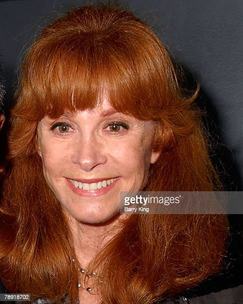 LOS ANGELES CA JANUARY 11 Actress Stefanie Powers attends Venice Magazine's after party for The Catholic Girl's Guide to Losing Your Virginity...